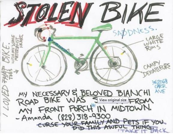 day6.stolen-bike